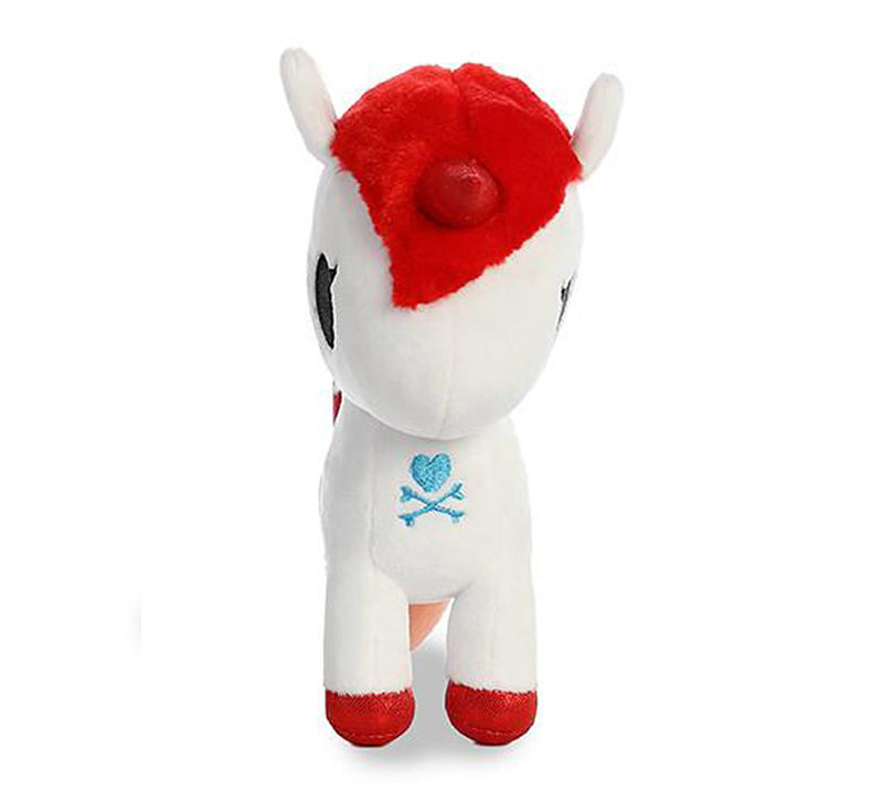 "Tokidoki Cora Mermicorno 7.5"" Unicorn High Quality Plush"