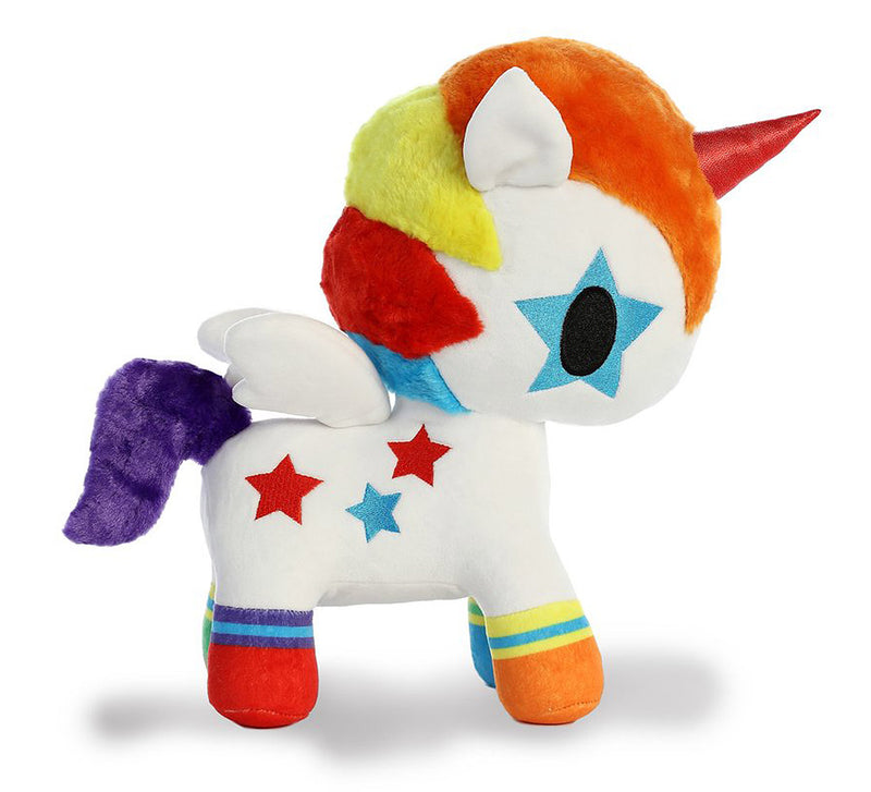 "Tokidoki Bowie Unicorno 11"" Unicorn High Quality Plush"