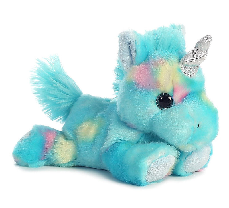 Bright Fancies - Blueberryripple Unicorn
