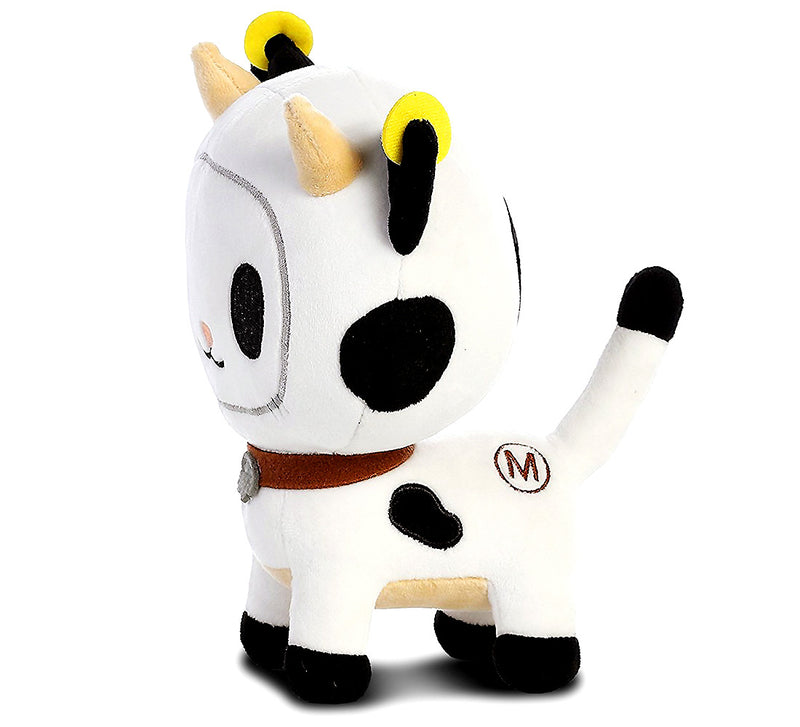 "7.5"" Tokidoki Moofia Bocconcino High Quality Plush"