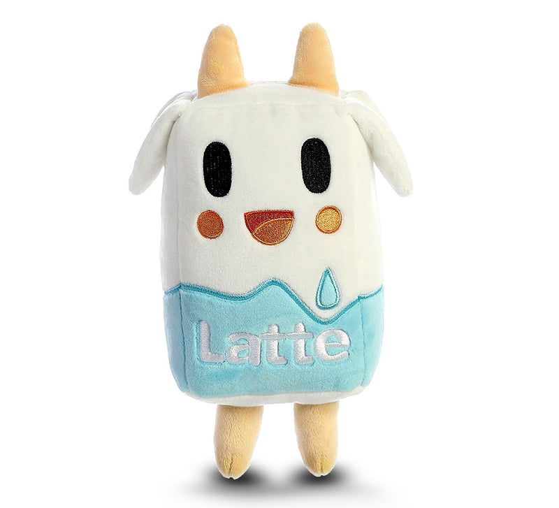 "7.5"" Tokidoki Moofia Latte High Quality Plush"
