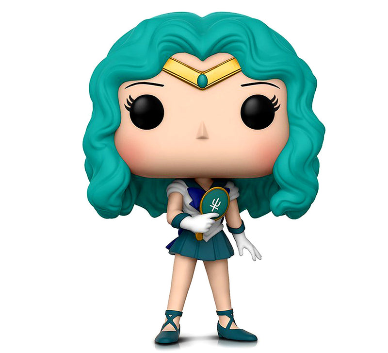 Funko POP Anime Sailor Moon Neptune Action Figure by WarpGadgets.com
