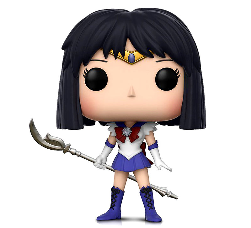 Funko POP Anime Sailor Moon Saturn Action Figure. Sold by WarpGadgets.com