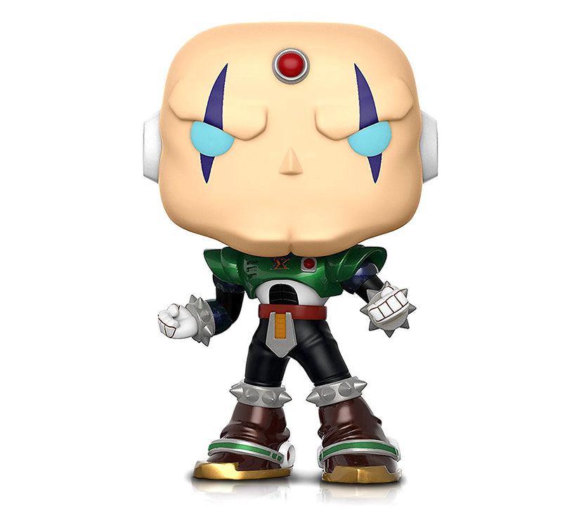 Funko POP Games Sigma Action Figure