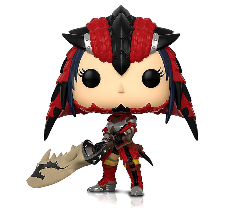 Games Monster Hunter Action Figure. Sold by WarpGadgets.com