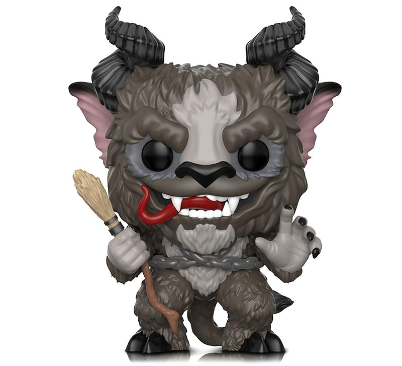Pop Holidays Krampus Vinyl Action Figure. Sold by WarpGadgets.com