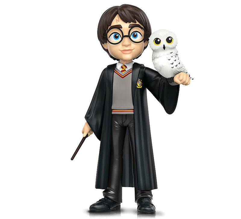 Rock Candy Harry Potter Action Figure. Sold by WarpGadgets.com