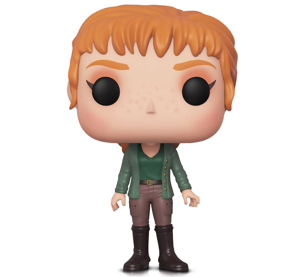 Funko Pop Movies Jurassic World 2 Claire Action Figures Toys