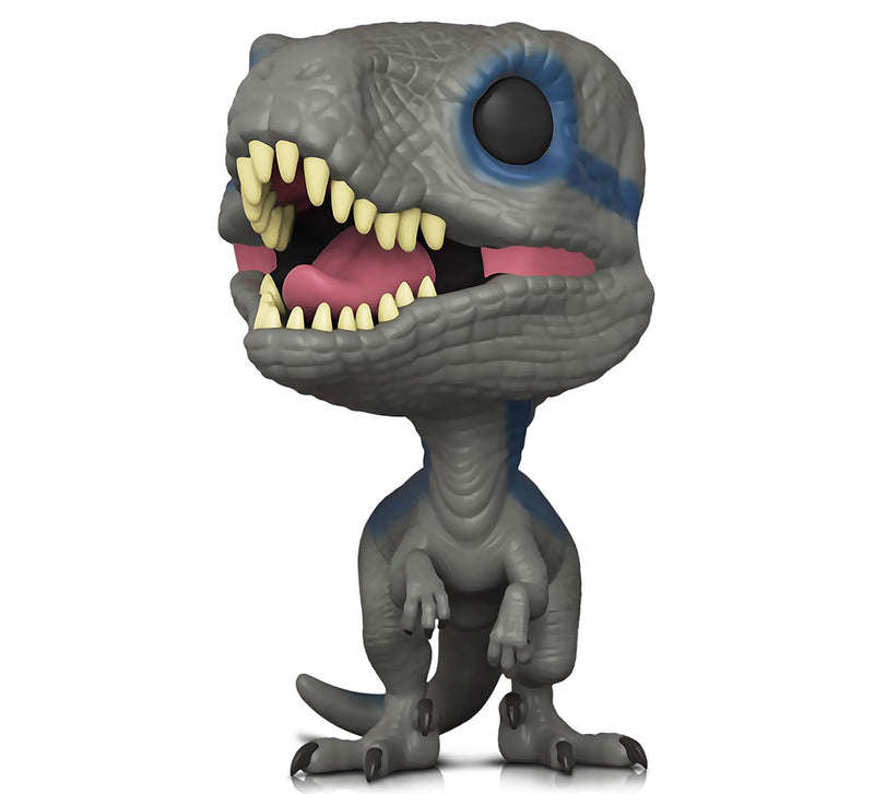 Funko Pop Movies Jurassic World 2 Blue (New Pose) Action Figures Toys