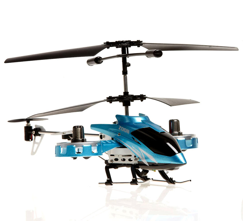 Force Flyers Motion Control 4Ch Helicopter