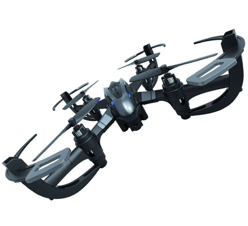 "Force Flyers 6"" Action Drone W/Auto Return"