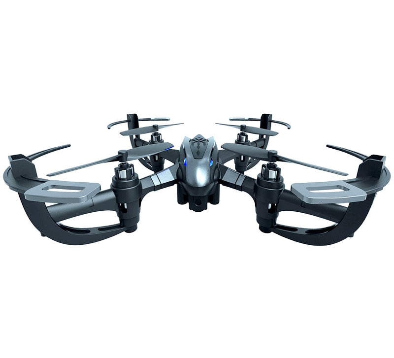 "ForceFlyers Force Flyers 6"" Action Drone W/Auto Return …  Remote Controlled Toys"