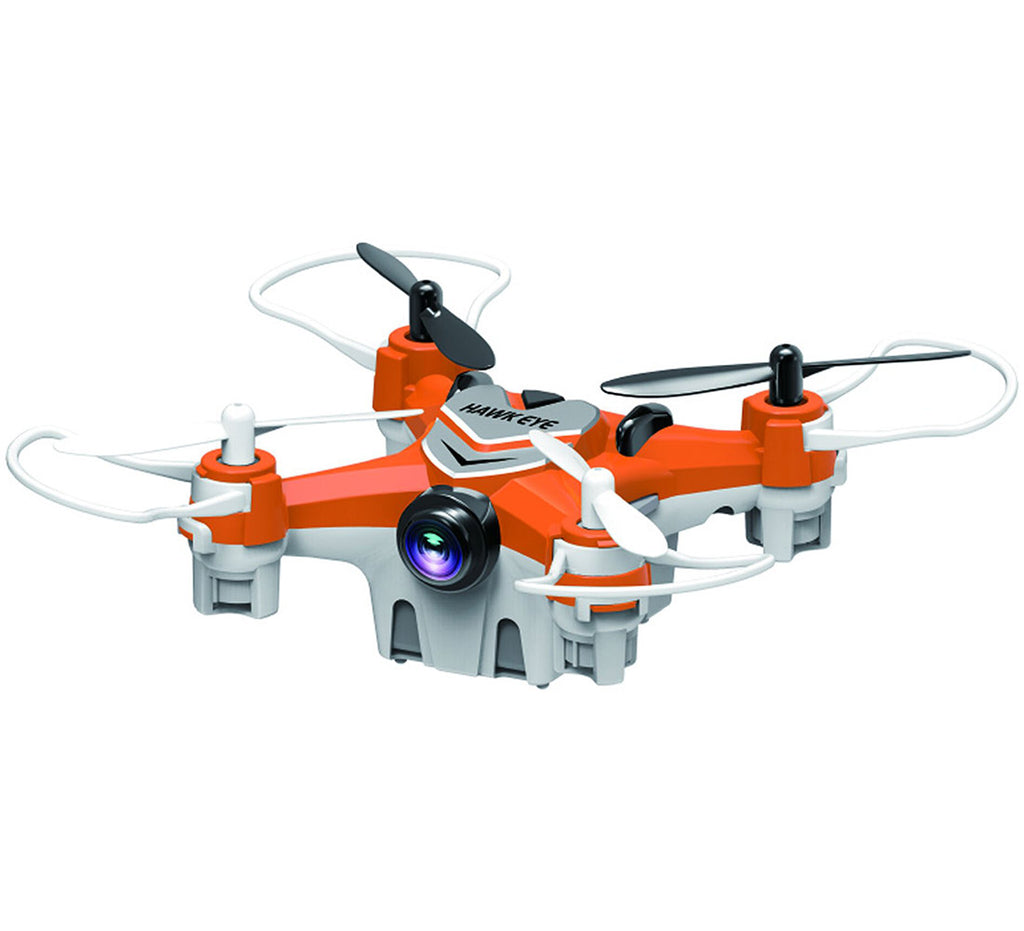 "ForceFlyers 2"" Nano Drone - Fly The Bug! …  Remote Controlled Toys"