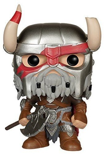 FunKo POP Games: Skyrim - Nord Toy Figure