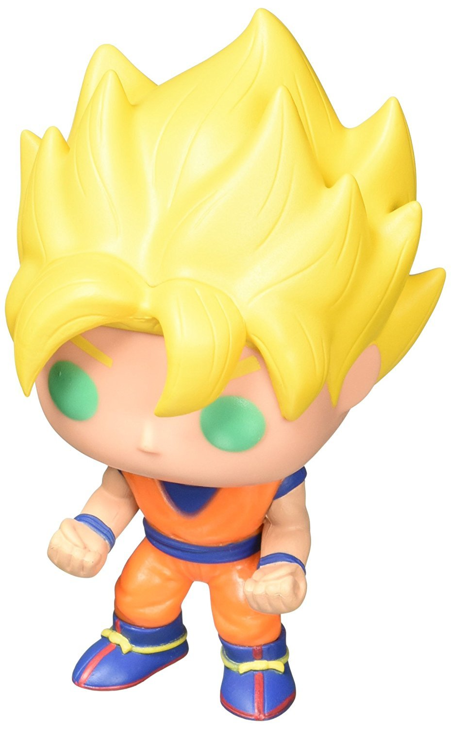 Funko POP! Dragon Ball Z Vinyl Figure Super Saiyan Goku