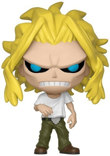 Funko Pop Animation: My Hero Academia All Might Weakened Collectible Figure