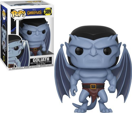 Funko Pop Disney: Gargoyles-Goliath Collectible Figure, Multicolor