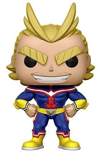 Funko My Hero Academia All Might Pop Vinyl Figure