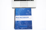The BLU Notebook Bundle (3 books & 3 FREE Pens)