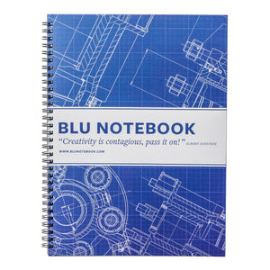 The BLU Notebook Classic