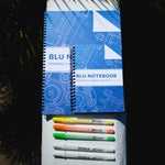 The Ultimate BLU Notebook Value Pack