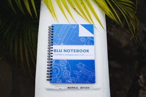 The BLU Notebook Mini