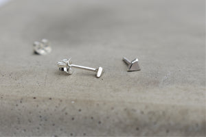 Little Nonsense Stud Earrings