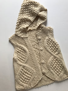 Knit Coverup