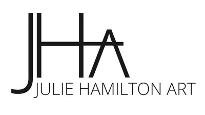 Julie Hamilton Art