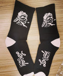 Buffalotown OG Socks