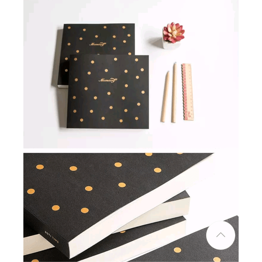 Calligraphy Sketchbook