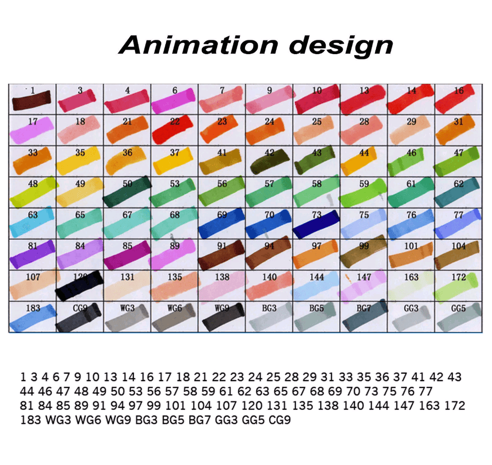 Animation Design