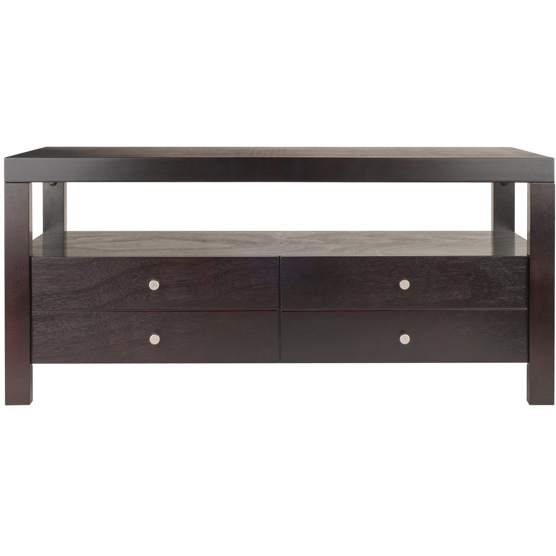 brown drawer cfm drawers with white legs shelving manhattan tv liberty spaces in mid solid index rustic comfort century wood stand and modern shelf