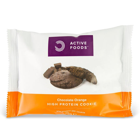 High Protein Cookie