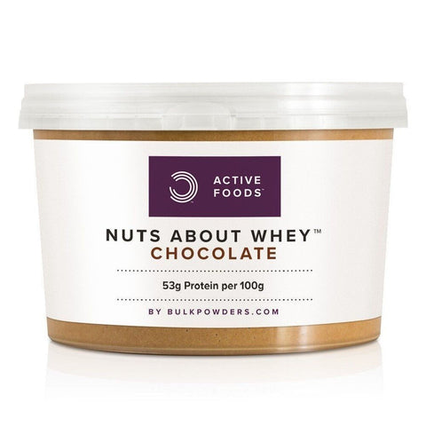 Nuts About Whey™
