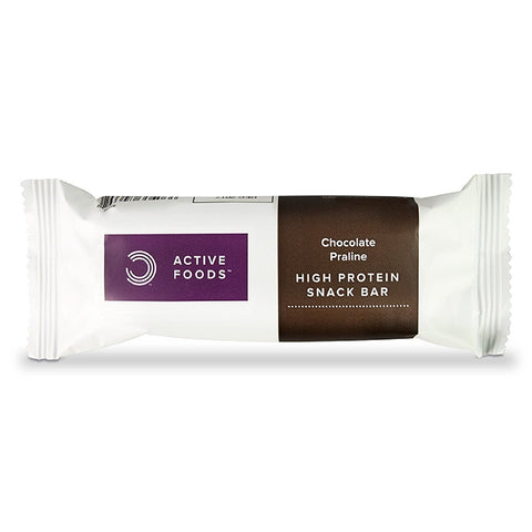 High Protein Snack Bar