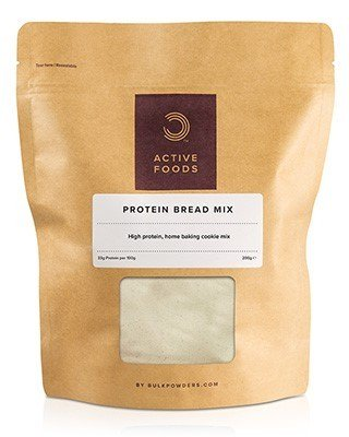 Protein Bread Mix