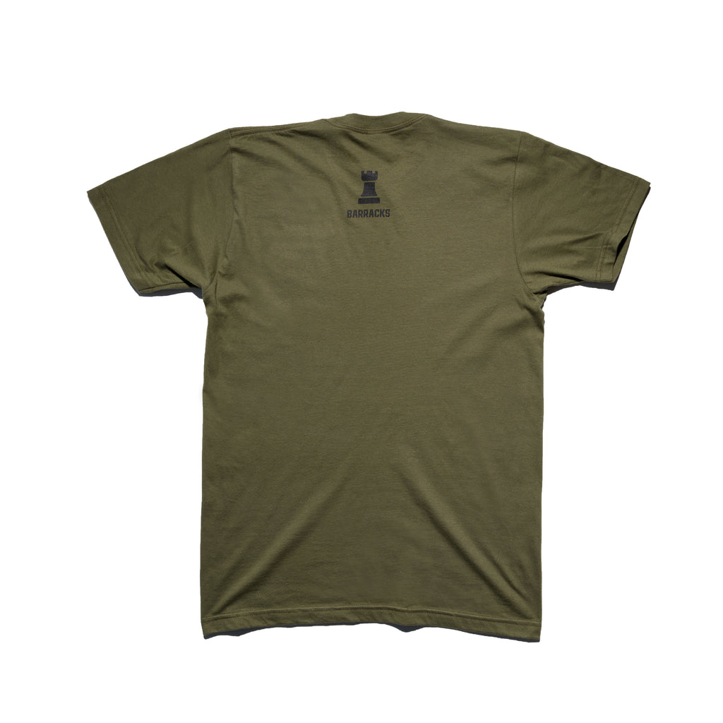 March Fwd Field Tee