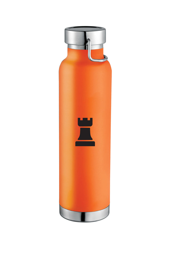 800ml Insulated Warrior Water Bottle