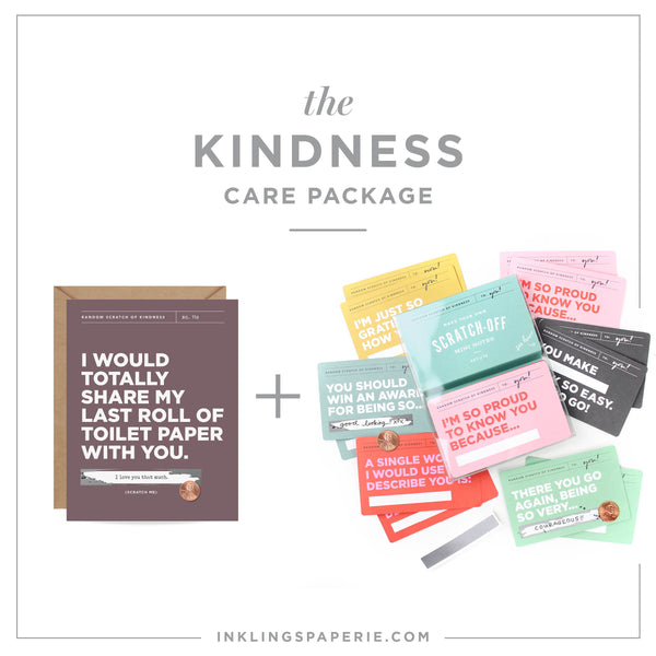 Kindness Care Package