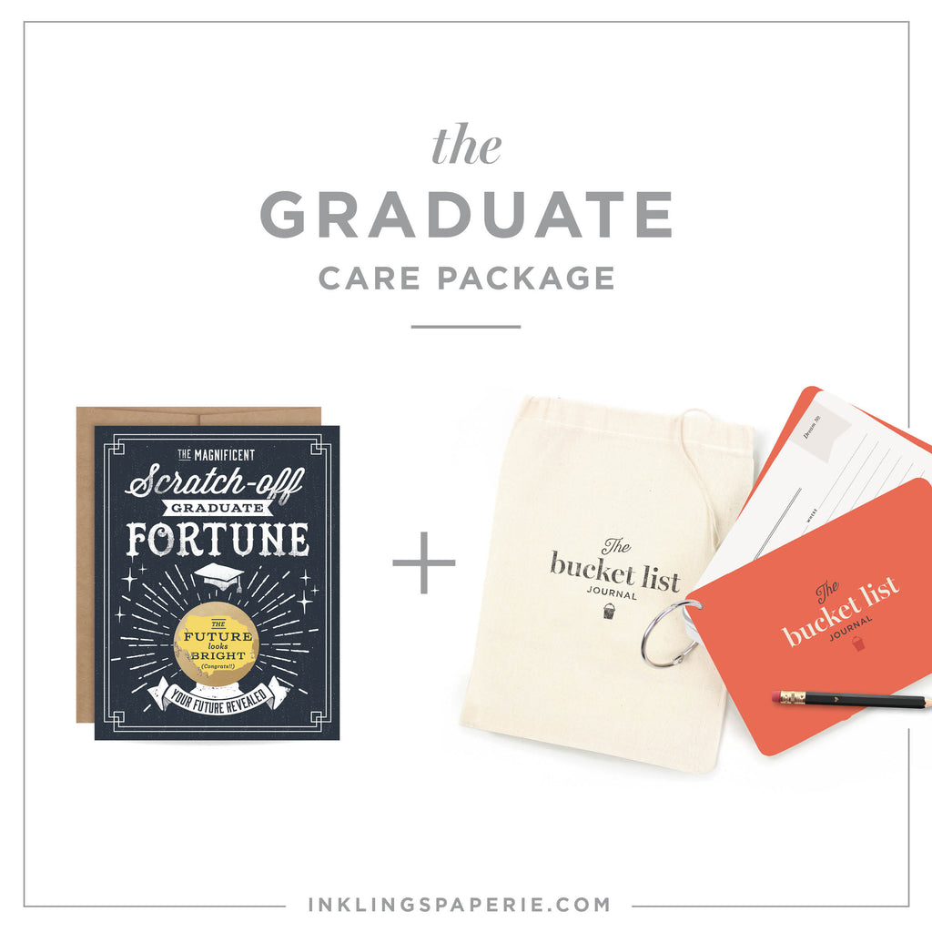 Graduate Care Package