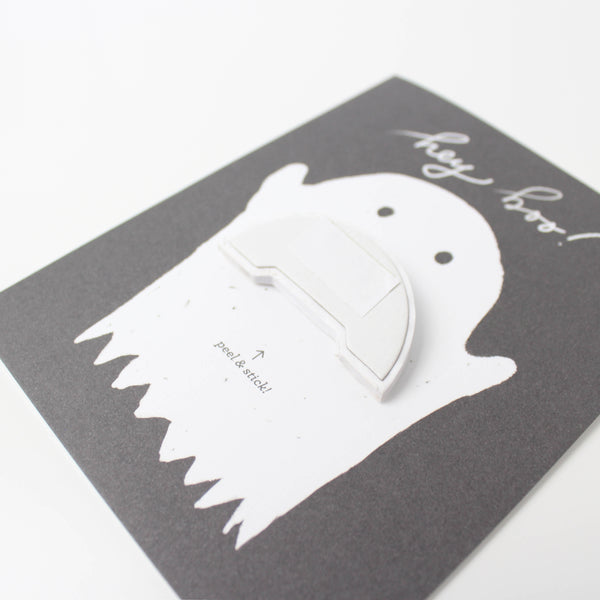 Boo Ghost Pop-up