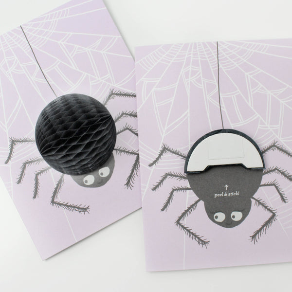 Spider Pop-up