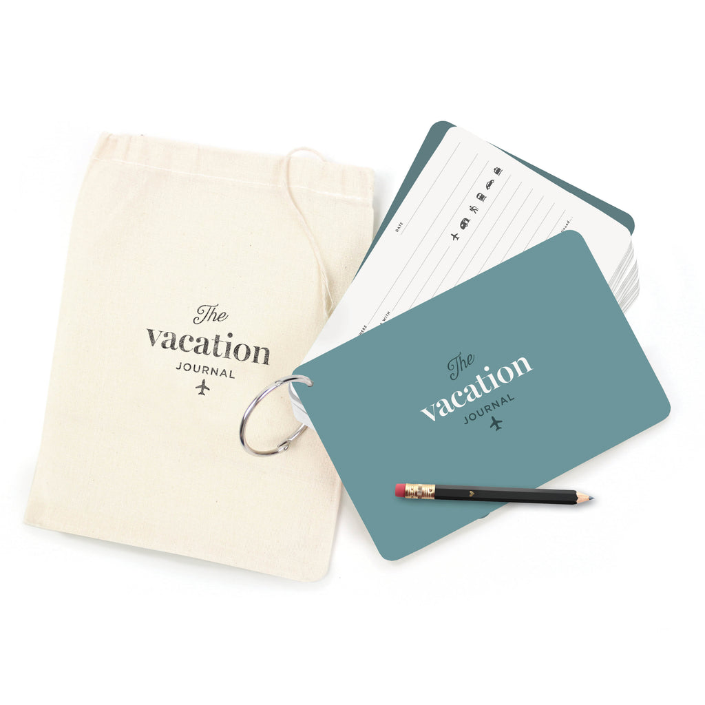 The Vacation Journal