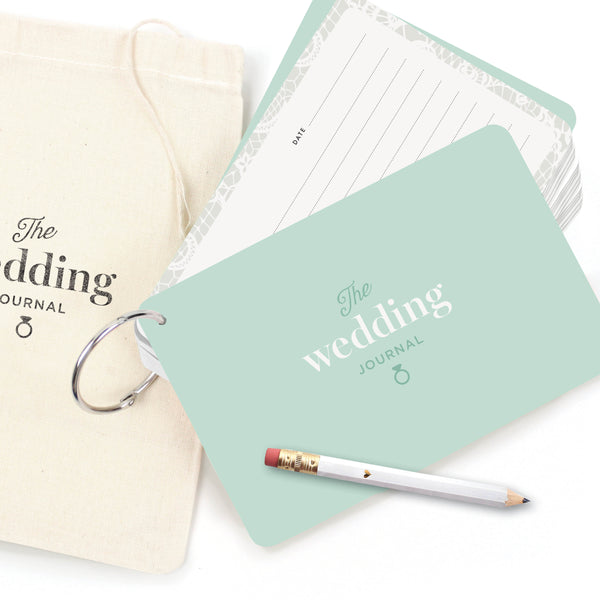 The Wedding Journal