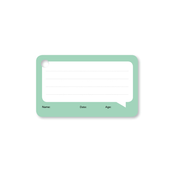 Quote Expander Cards (assorted colors:)