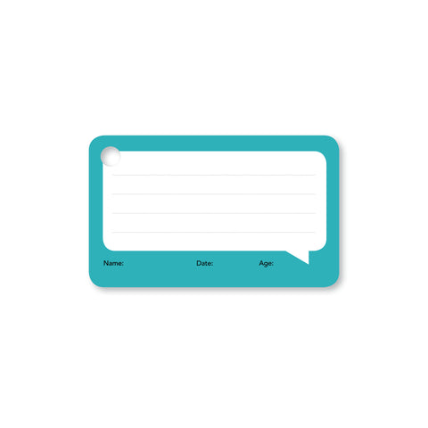 Expander Quote Cards - Teal