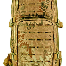 NSG Medium Backpack Desert Python Camo