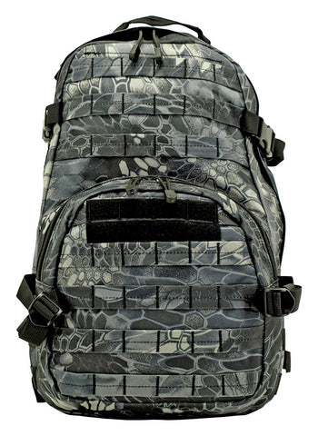 NSG Hunting Pack - Black Mamba Camo