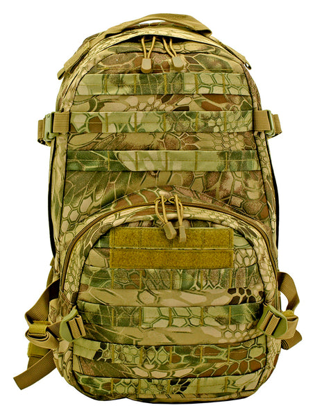 NSG Hunting Pack - Reticulated Camo